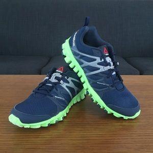 Reebok Real Flex Men's Sneakers Size 8.5